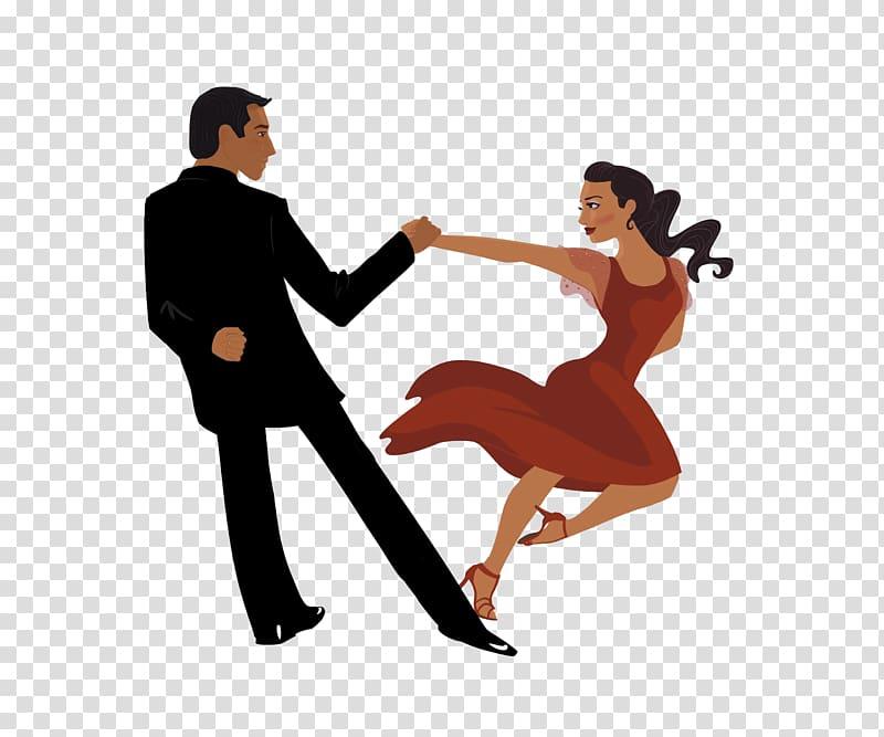 Tango Ballroom dance Latin dance Salsa, Latin dancing men.