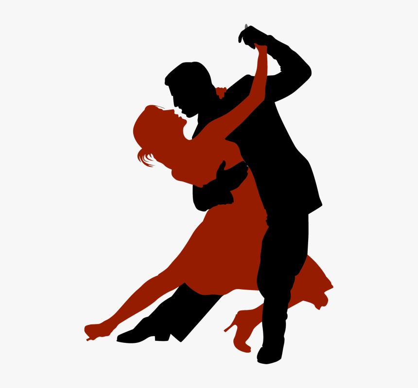 Clip Art Salsa Dancing Images.