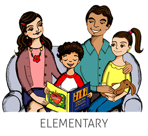 Elementary School Programs for Hispanic Parents.