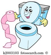 Toilet Illustrations and Clipart. 5,148 toilet royalty free.