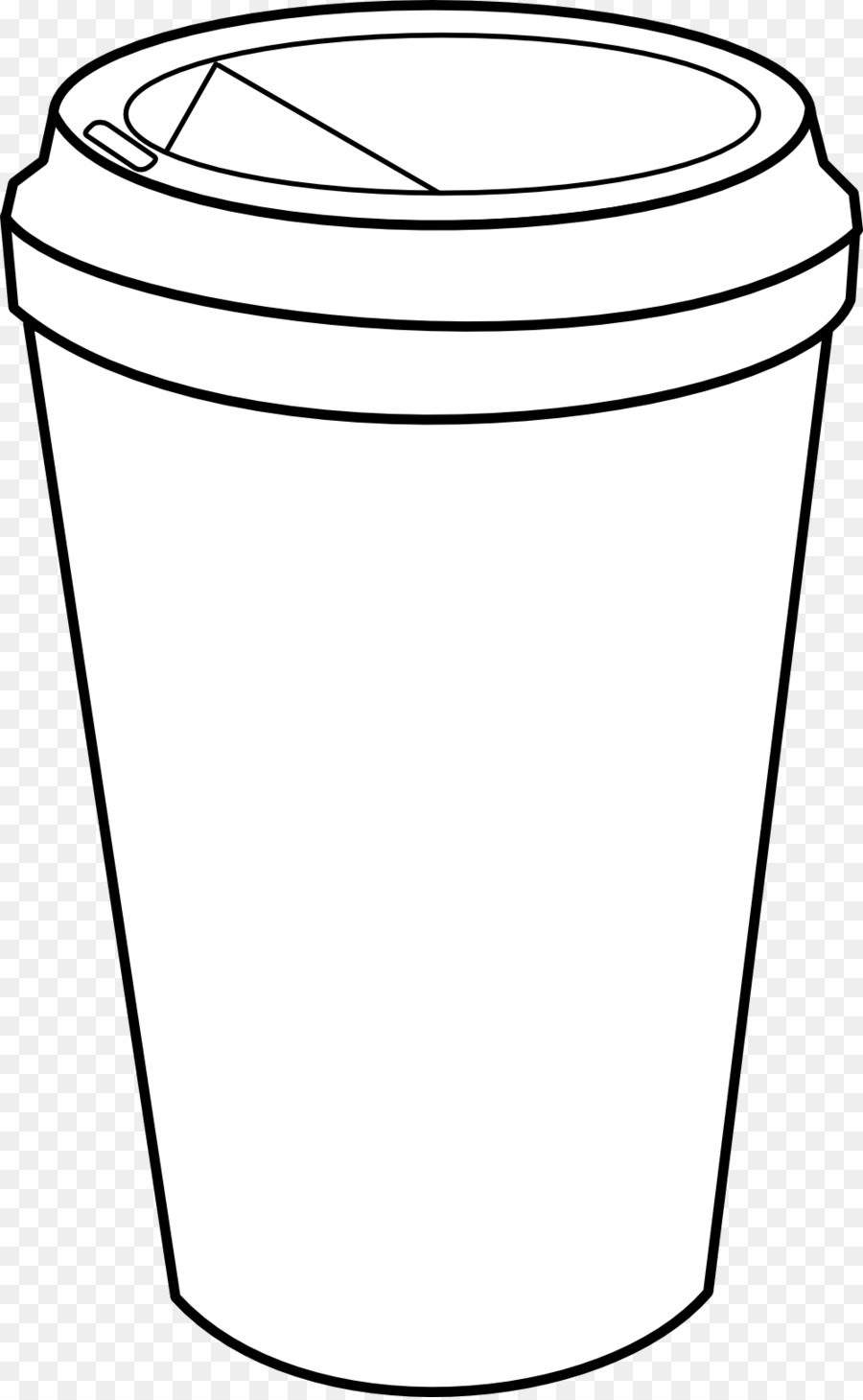 Paper Coffee Cup Clip Art PNG Coffee Latte Clipart download.