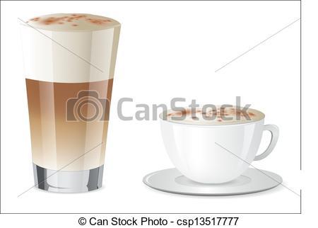 Latte macchiato Stock Illustrations. 1,964 Latte macchiato clip.