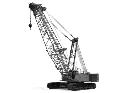 Browse Cranes by Type.