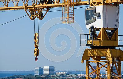 Lattice Boom Crane Stock Photos, Images, & Pictures.