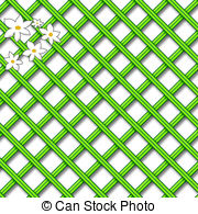 Lattice Stock Illustrations. 33,009 Lattice clip art images and.