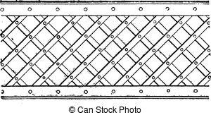 Latticework Stock Illustrations. 31 Latticework clip art images.