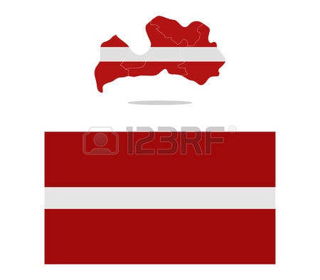 From Latvia Stock Vector Illustration And Royalty Free From Latvia.