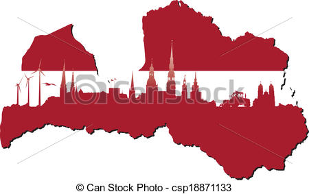 Latvia Stock Illustrations. 3,858 Latvia clip art images and.