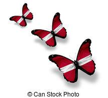 Latvian flag Stock Illustrations. 1,151 Latvian flag clip art.
