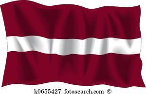Latvian flag Illustrations and Clip Art. 846 latvian flag royalty.