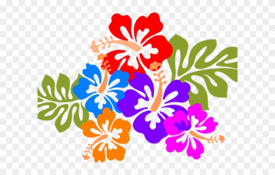 Hawaii Clipart Luau.