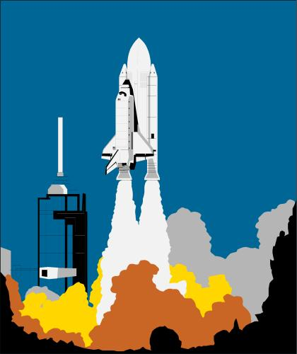 Free Rocket Launch Cliparts, Download Free Clip Art, Free.