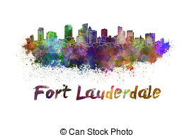 Fort lauderdale Illustrations and Clip Art. 38 Fort lauderdale.