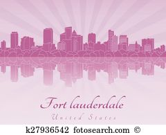 Fort lauderdale Clip Art and Illustration. 23 fort lauderdale.