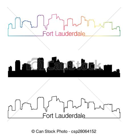 Fort lauderdale Clipart Vector and Illustration. 28 Fort.