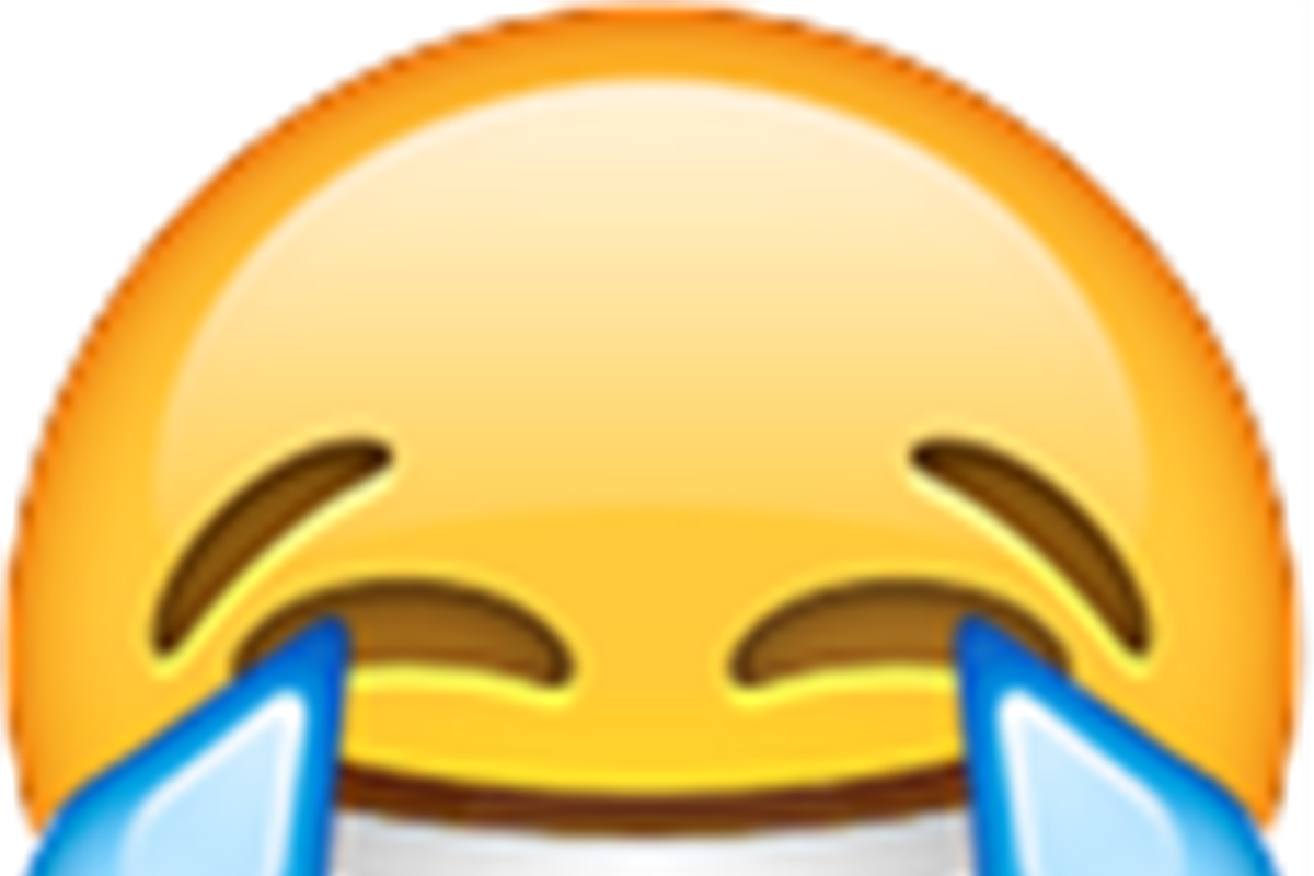 Crying Laughing Emoji Png images collection for free.