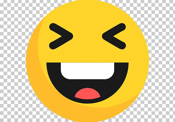 Happy Laugh Emoji Transparent . PNG, Clipart, Computer Icons.