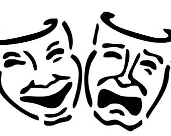 Smile Now Cry Later Clipart.