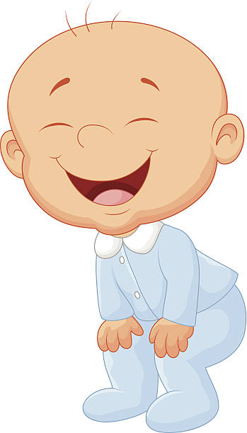 laughing baby clipart 20 free cliparts