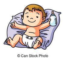 Laughing baby Clipart Vector Graphics. 3,249 Laughing baby EPS.
