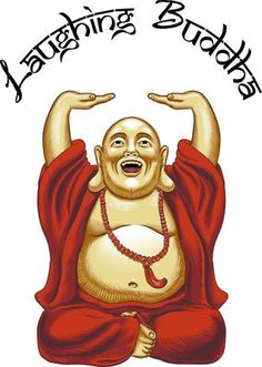 13 Best Laughing Buddha images.