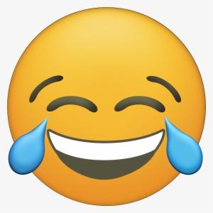 Emoji Laughing PNG Images.