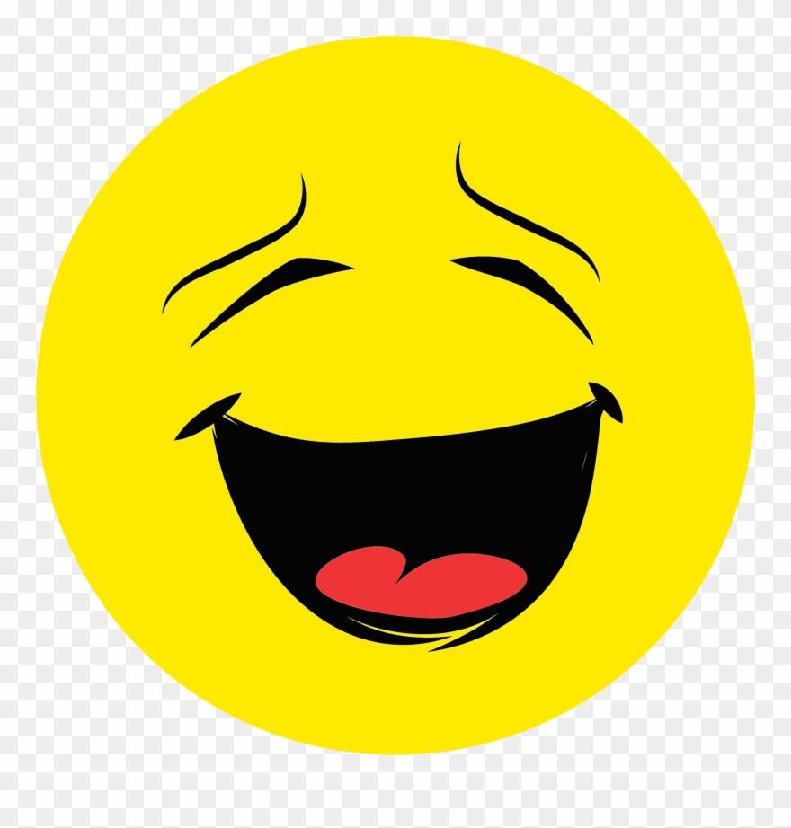 Laughing Face Clip Art Clipartbarn.