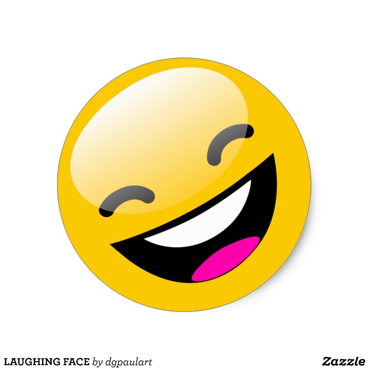 Download laughing smiley face clipart Smiley Emoticon Clip.