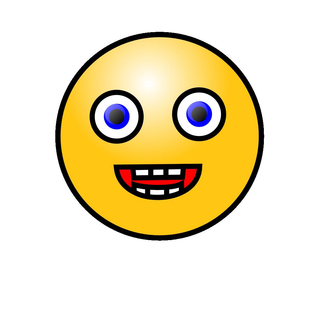 Best Laughing Face Clip Art #18167.
