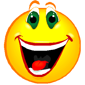 Laughter Clipart.