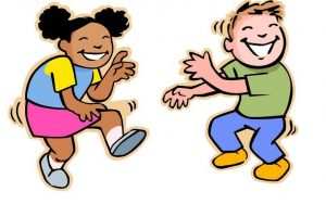 Kids laughing clipart 6 » Clipart Station.