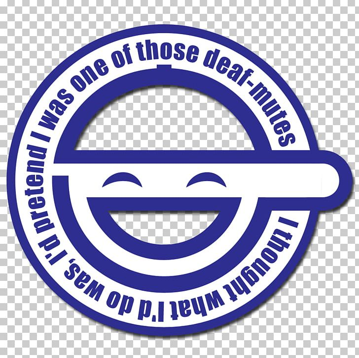 Laughing Man Ghost In The Shell Logo Animated Film PNG.