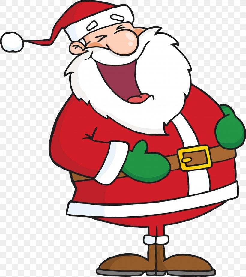 Santa Claus Royalty.