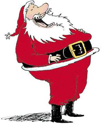 Free Santa Claus Cartoon Pictures, Download Free Clip Art.