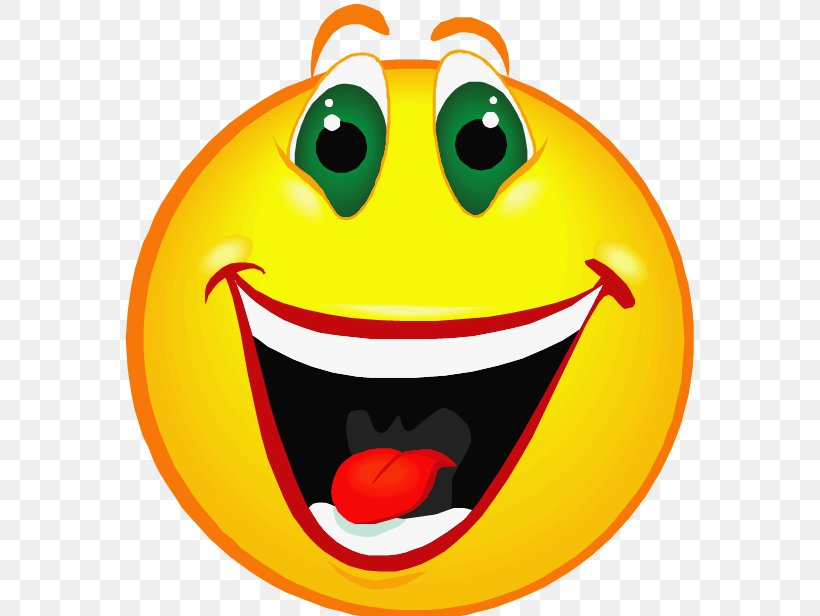 Smiley Laughter Emoticon Clip Art, PNG, 571x616px, Smiley.