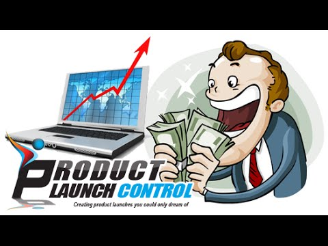 Product Launch Control Review [Product Launch Control].