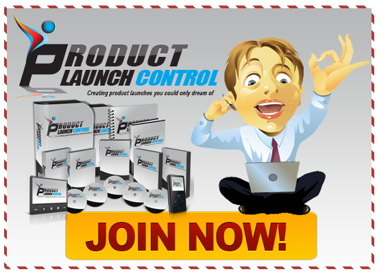 Product Launch Control Review and Free Huge Bonus.