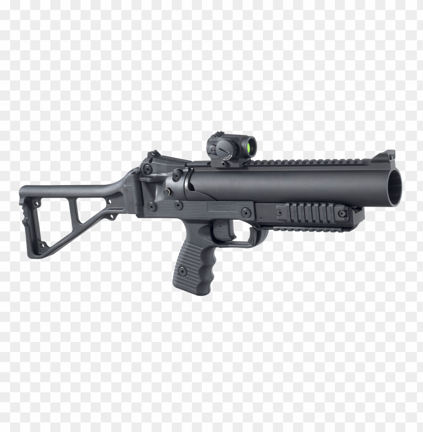 Download Grenade Launcher png images background.