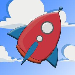 Launchy Rocket by Alejandro Perezpaya Roman.