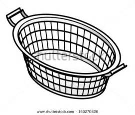 Similiar Basket Clip Art Black And White Keywords.