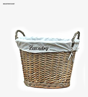 Laundry Basket PNG, Transparent Laundry Basket PNG Image.