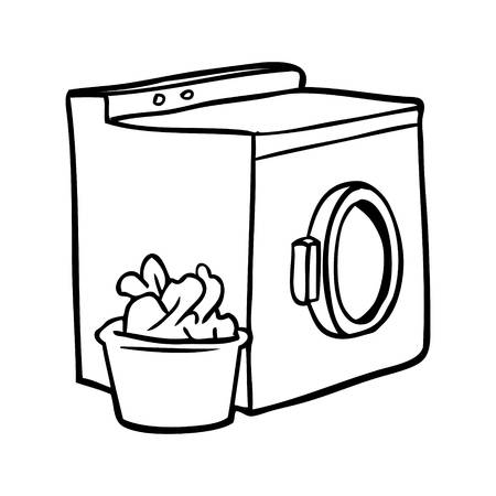 16,804 Washing Machine Stock Illustrations, Cliparts And.
