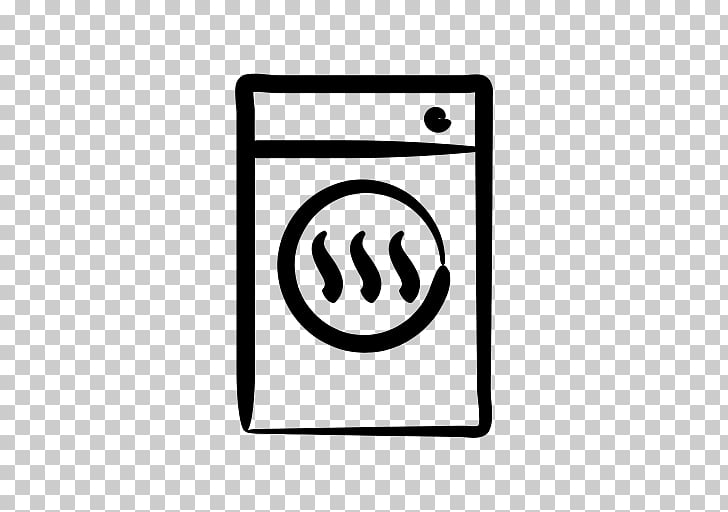 Clothes dryer Computer Icons Home appliance Washing Machines.