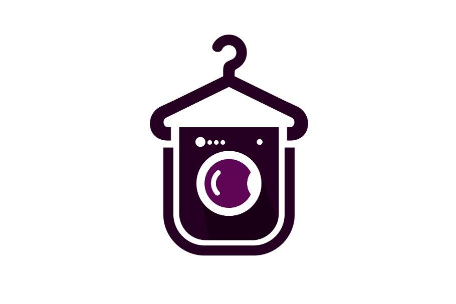 Laundry Logo.