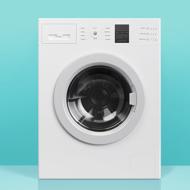 LG 5.0 cu. ft. Ultra Large Capacity Front Control Top Load Washer with  TurboWash®.