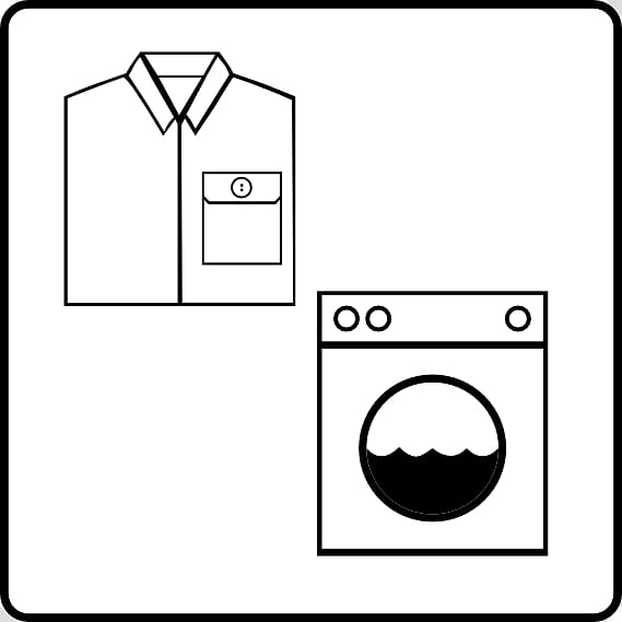 Laundry room Washing Machines , Gerald G transparent.