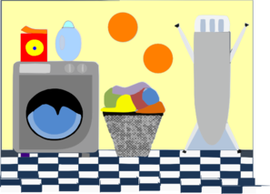 Free Laundry Clipart, Download Free Clip Art, Free Clip Art.