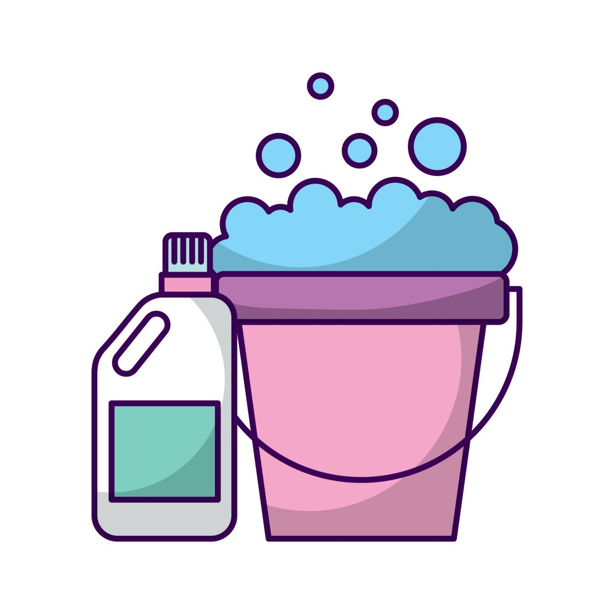 How Much Homemade Laundry Soap Should I Use?.