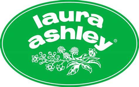 Laura ashley Logos.
