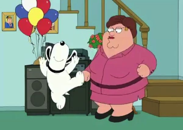 1000+ images about Fandoms: Family Guy on Pinterest.
